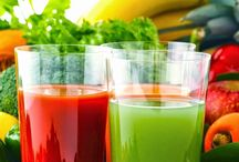 juicing / by Anna Carner