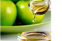 Fresh, Seasonal Home Spa Recipes / Create your own scrubs, masques, moisturizers and soaks at home, using fresh, seasonal ingredients!