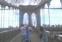 New York... ♥