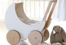 DIY - Wood - Toys - Girls