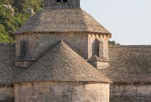 Kloster i Frankrike