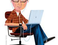 DGO Media | Character Marketing / Met mijn online branding studio inspireer ik ondernemers het net even anders te doen als de rest. In een wereld van 2.322.324 specialisten moet je jezelf echt onderscheiden.  Samen met de klant ga ik op zoek naar de juiste designer, passend bij het eigen karakter, het bedrijf, de branche en het budget.   Branding is geen hogere wiskunde, het is een vorm van wiskunde. Eindresultaat is te beïnvloeden, zolang je er maar in gelooft.   Wil jij als designer ook pinnen in mijn board? Vraag mij dan!