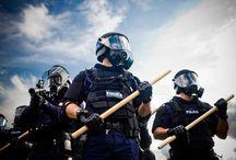 Police Brutality / by clarkco.criminalcops