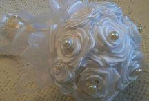 #flowers#virágékszer#bouquet#handmade