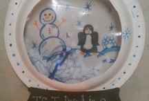 School - Snow / Primary Classroom - snow/man activities / by Niki Galloway