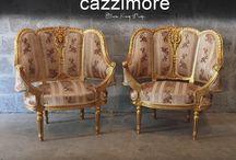 Cazzimore Antique Furniture Style