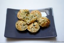 Casentbon : Petit Déjeuner/Brunch / #petitdejeuner #petitdej #brunch #muffinssucrés #muffinssalés