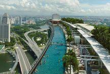 シンガポールおすすめ観光スポット