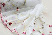 Lovely Lace Fabrics