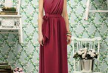 Bridesmaid Dresses / by Amanda Hansen