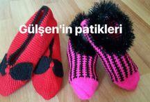 gülşen'in patikleri :)