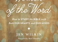 Bible study / by Kelly McCain
