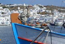 Grèce / Grèce, Europe, Athènes, Méditerranée, Mykonos, Olympe, Delphes, Santorin, Cyclades, Rhodes
