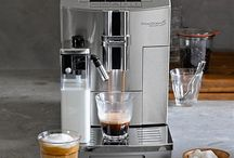 #RVA Gourmet Coffee Counter Culture / Coffee machines, espresso makers, french presses and more! / by RVA Gourmet