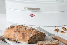 Ekmekler ve unlu mamüller