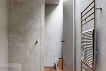 Interior - Baños