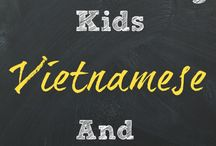 Vietnamese Language Resouces / Vietnamese language and bilingual books, apps, and activities for kids and adults / by Thien-Kim Lam