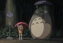 animation, anime and manga / by Jacqueline Sloan