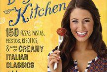Chloes vegan Italian kitchen