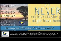 Morningside Recovery Videos