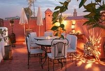 Côté Marrakech / by Vero M Coté Passions