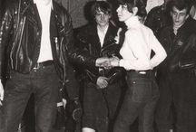 Punkrock 60s
