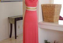 costura (vestidos)