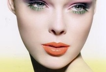 Beauty & Make-up / by Mari Belle Duenas