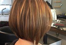 Light browns