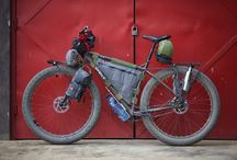 Bikes / by Matthew Ramsey