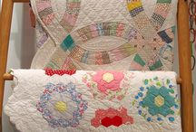 Heirloom quilts / by Ursula Duncan Board