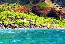 cest.USA-Havaj