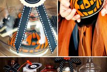 Holidays-Fall-Crafts & Activities / by Jenny Beasley