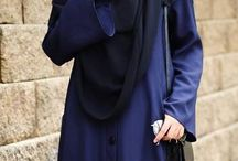 Beautiful Niqab