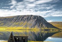 Iceland again