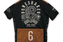 Cycling Jerseys / by . NEVERTRUSTANYONE .