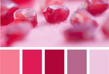 Hopeful hues