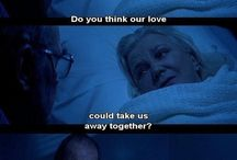 romantic films