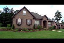 Homes for Sale in Auburn,AL / by Stephanie Gilmer Felintin