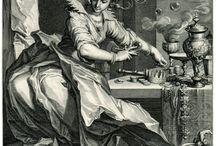 SWANENBURG Willem van (1581 - 1612)