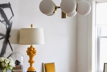 Lighting / Lighting, Chandeliers, Floor Lamps, Table Lamps