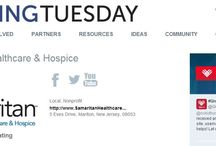 #GivingTuesday 12-03-13