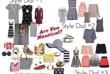 Style Dial 1 Preppy / Preppy Inspiration for a Style Dial 1 Body Type.