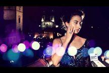 Preciosa TV commercial - sparkling beauty of Genuine Czech Crystal
