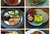 21 Day Fix Recipes! / Recipes!