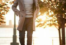 Мода мужская