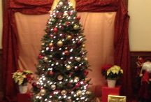 Christmas in Madison County  / by Madison County Chamber of Commerce