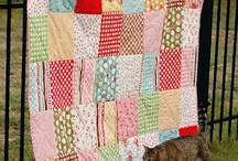 Quilts / by Stephanie Jensen