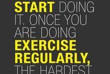 Life is hard, train harder!