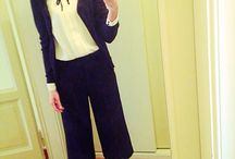 Outfit / Outfit office